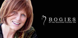 Julie Newsome at Bogies